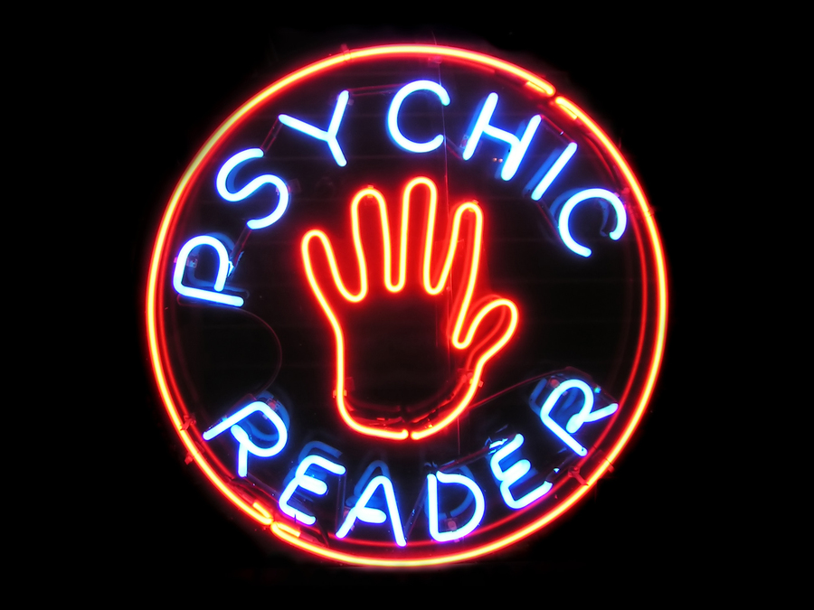 Image result for psychic