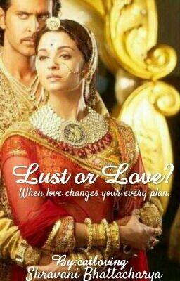 Lust Or Love?