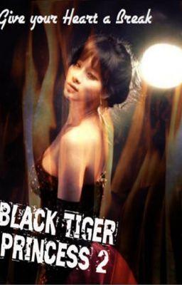 Black Tiger Princess 2