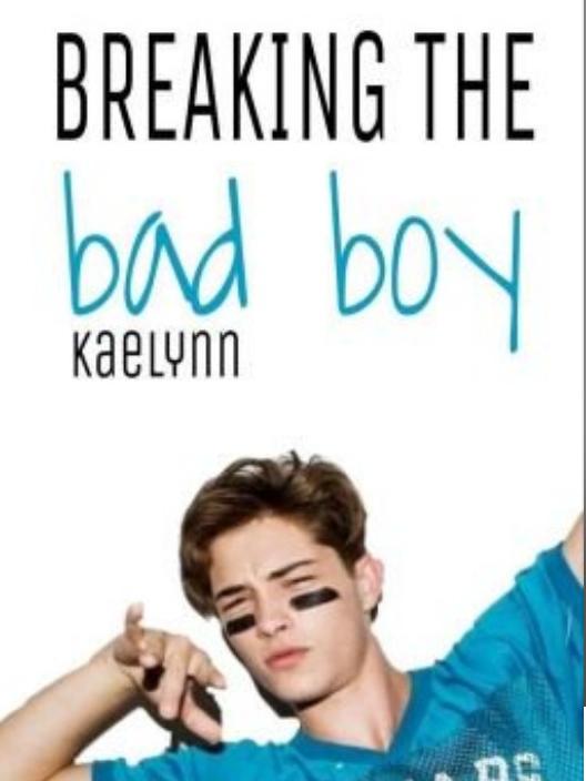 Breaking The Bad Boy