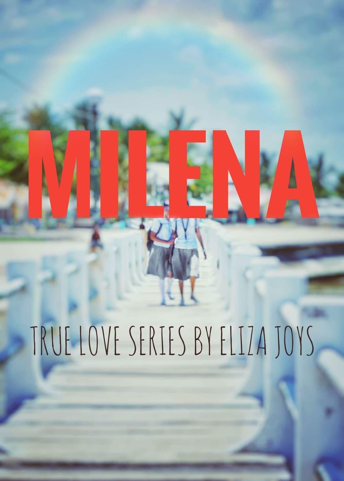 Milena (gxg)
