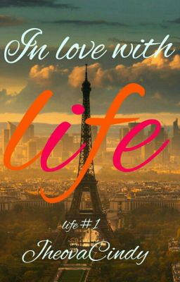 In love with life / book 1 of life series