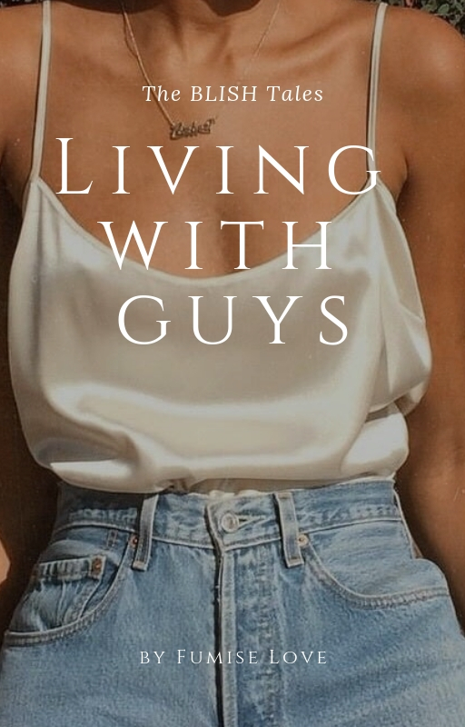 Living with Guys
