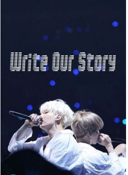 Write Our Story | YOONMIN