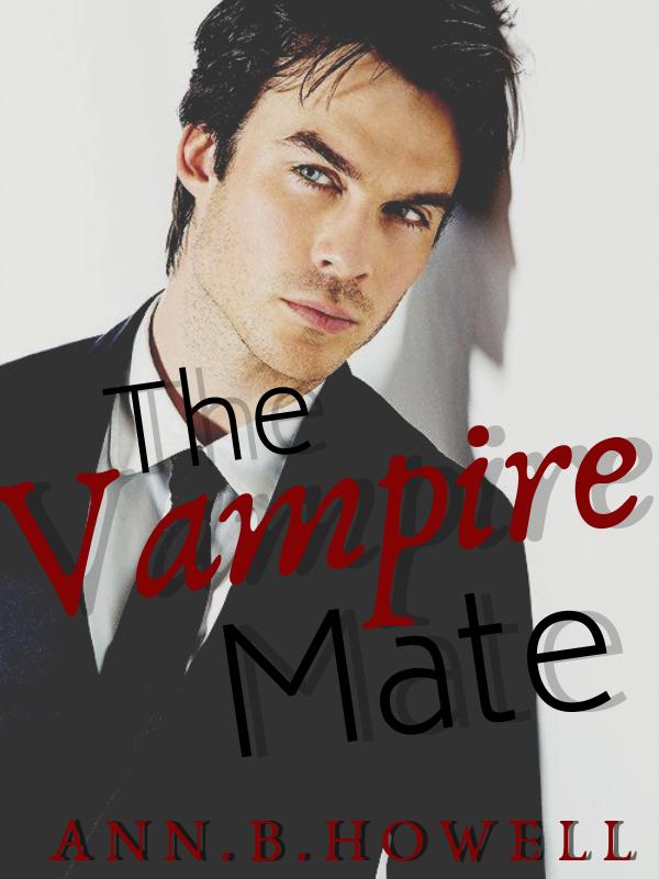 The Vampire Mate