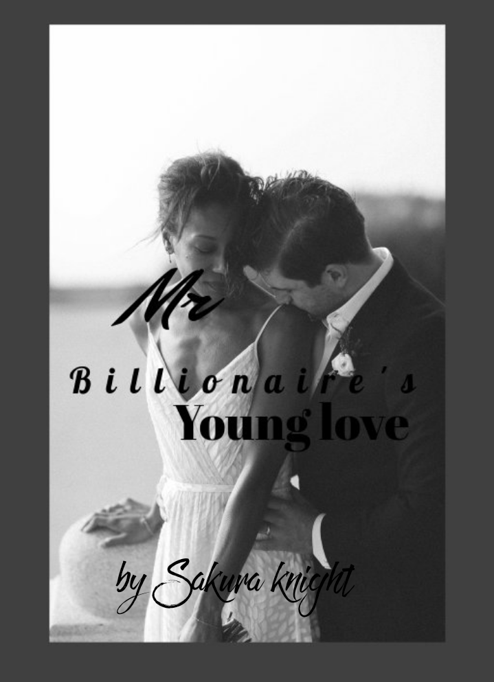 Mr Billionaire's young love
