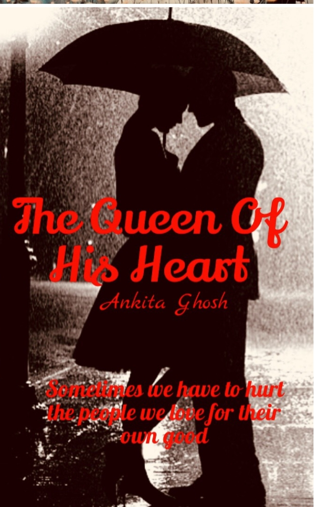 The Queen of his heart