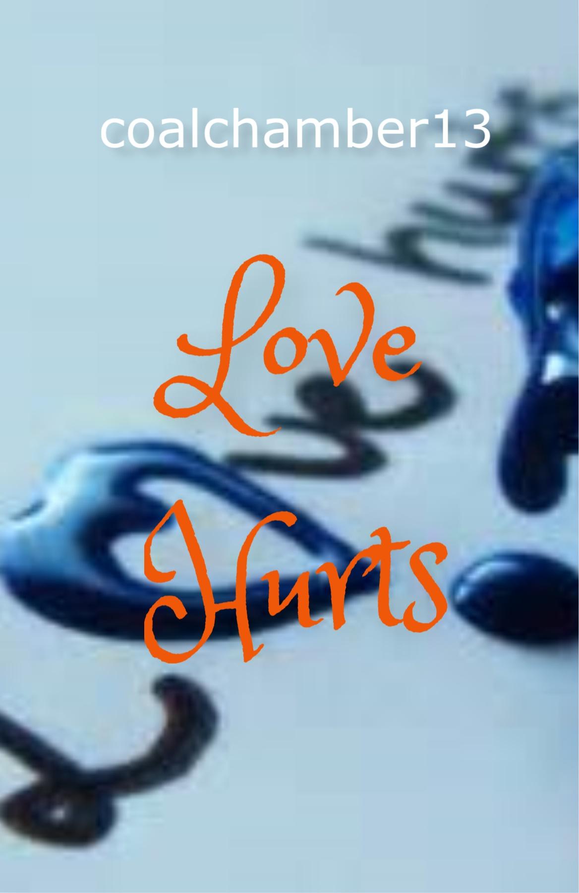 Love Hurts (Tagalog)