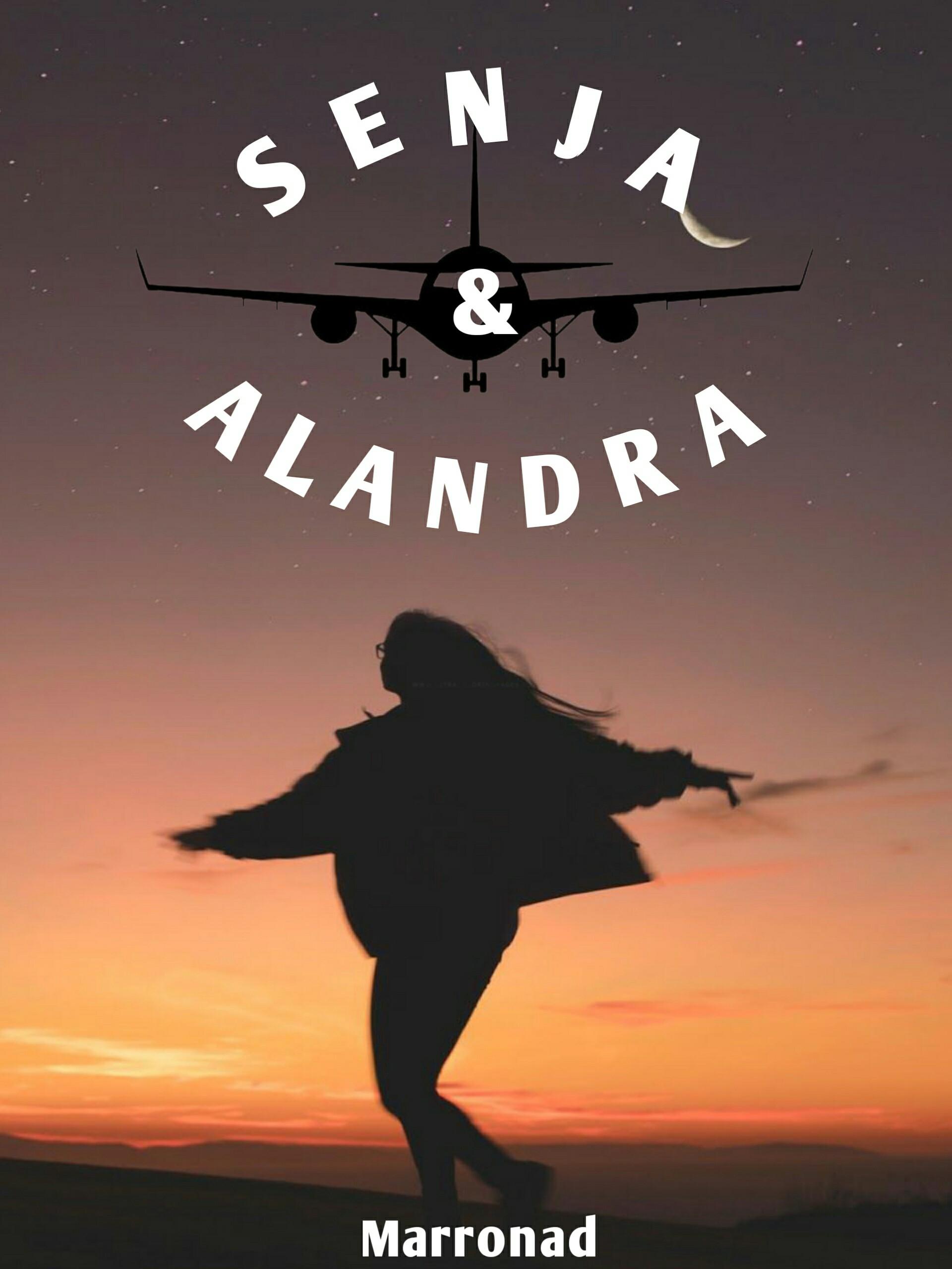 SENJA & ALANDRA