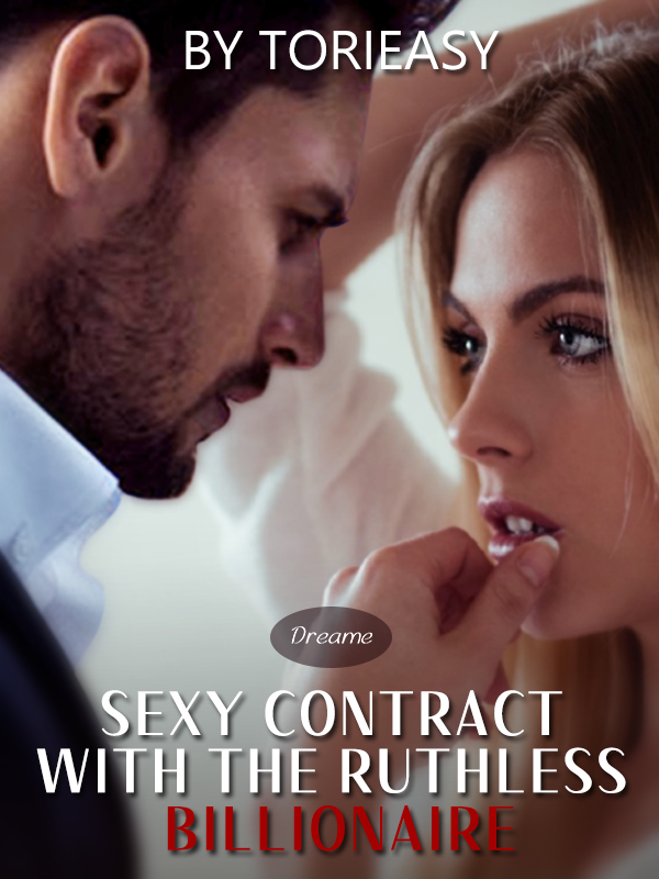 Sexy Contract With The Ruthless Billionaire