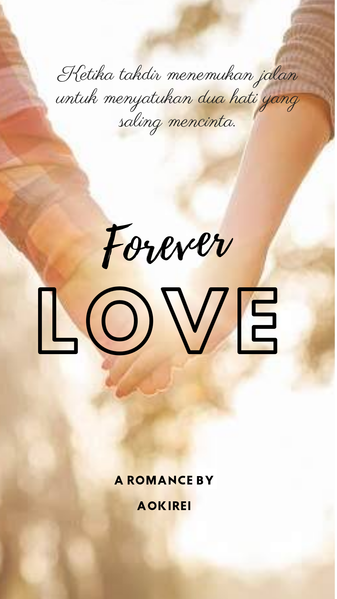 Forever Love (Bahasa indonesia)