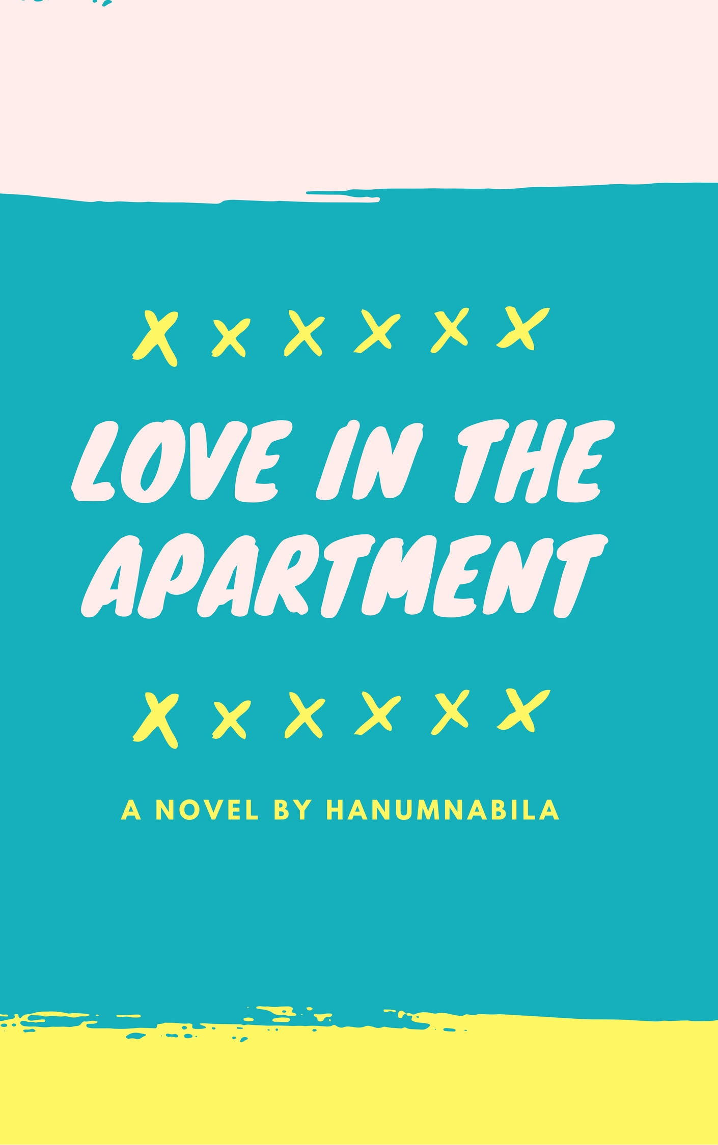 Love in The Apartment
