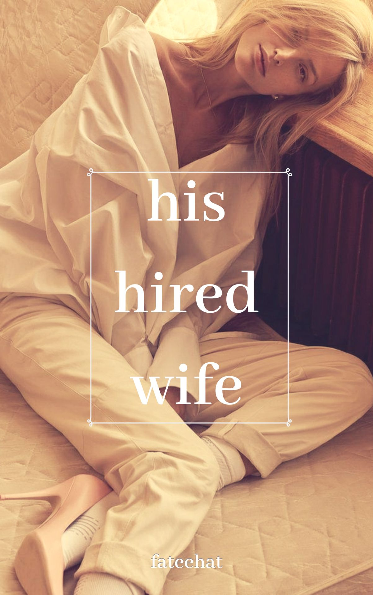 His Hired Wife
