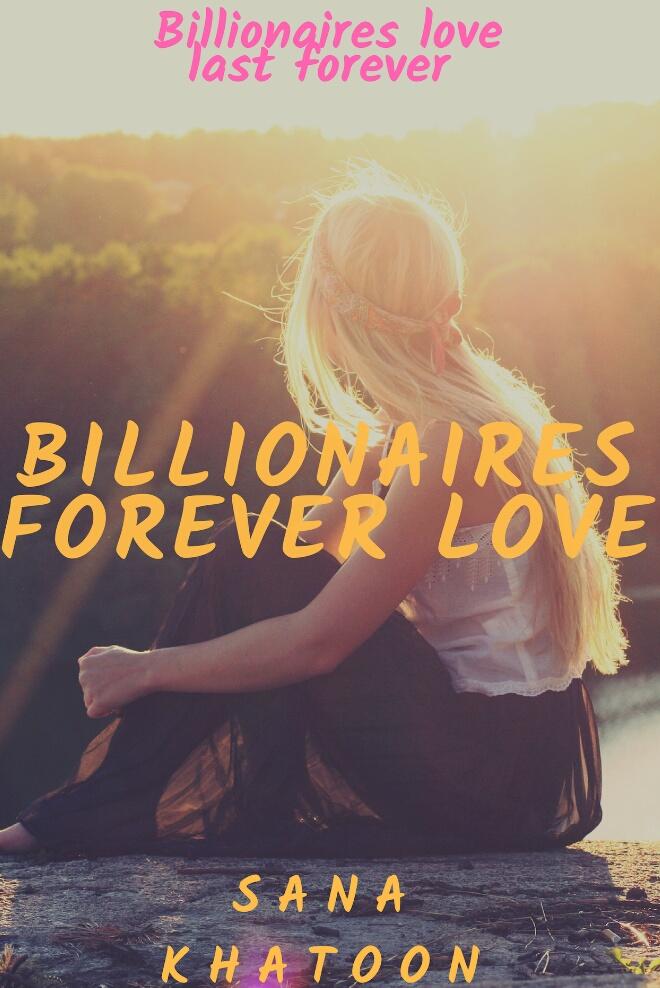 Billionaire's Forever Love