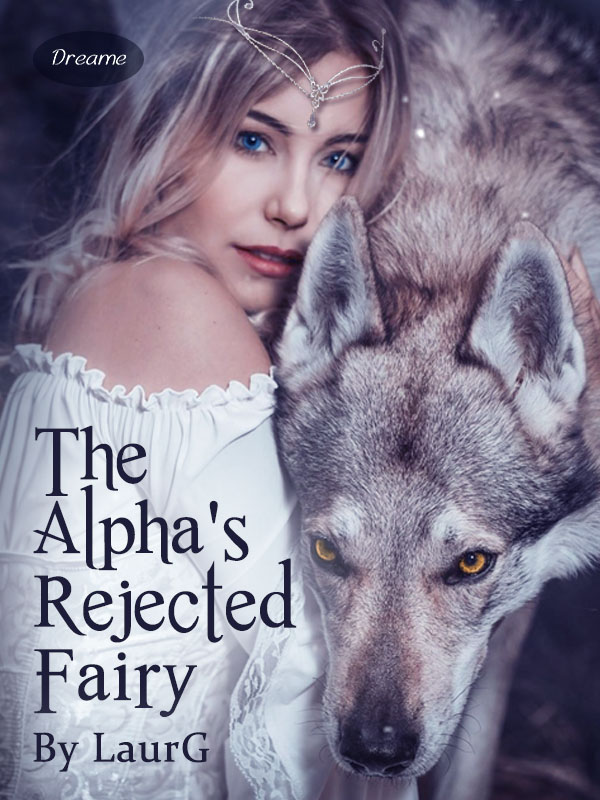 The Alpha's Rejected Fairy