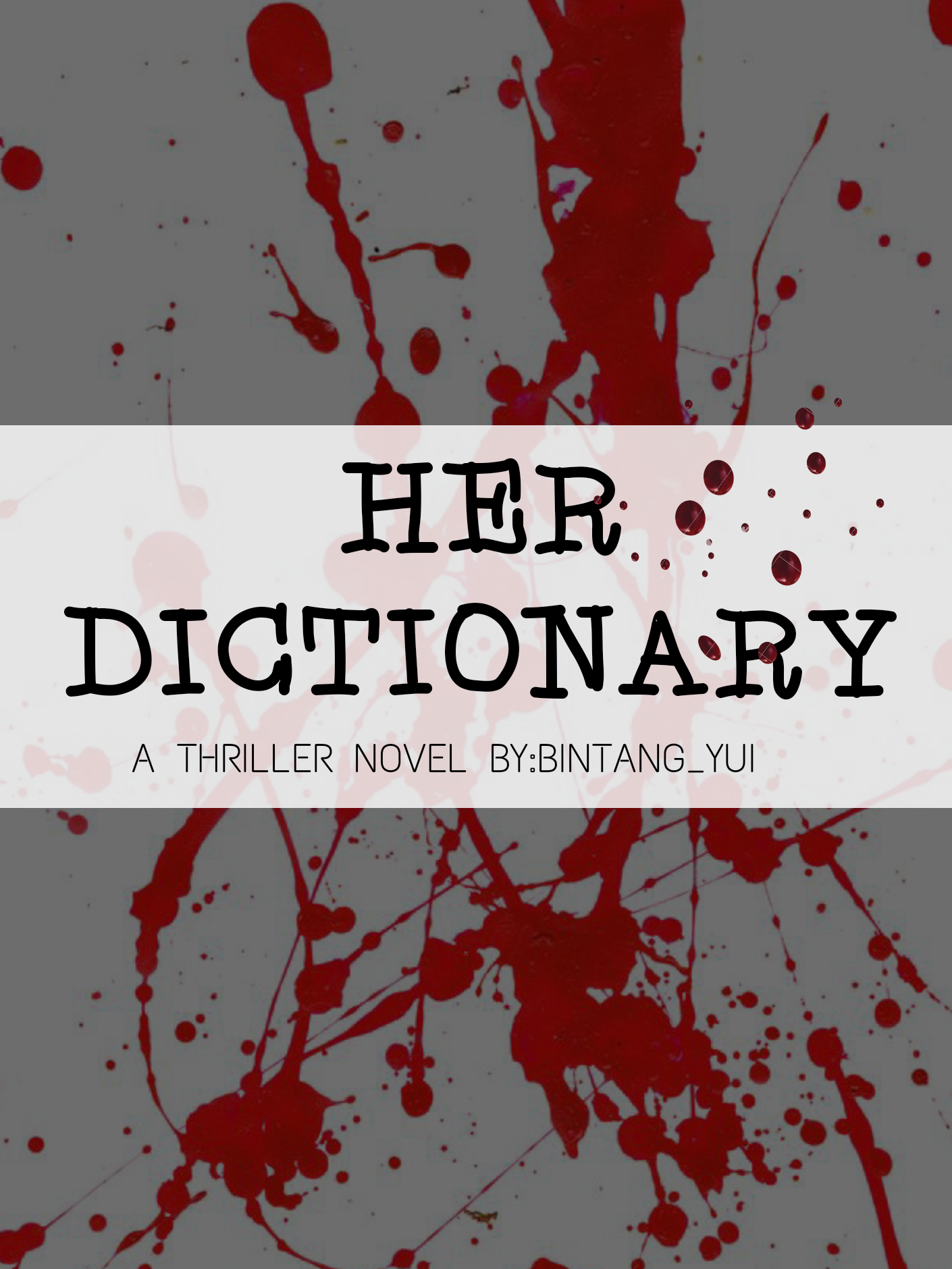 Her Dictionary