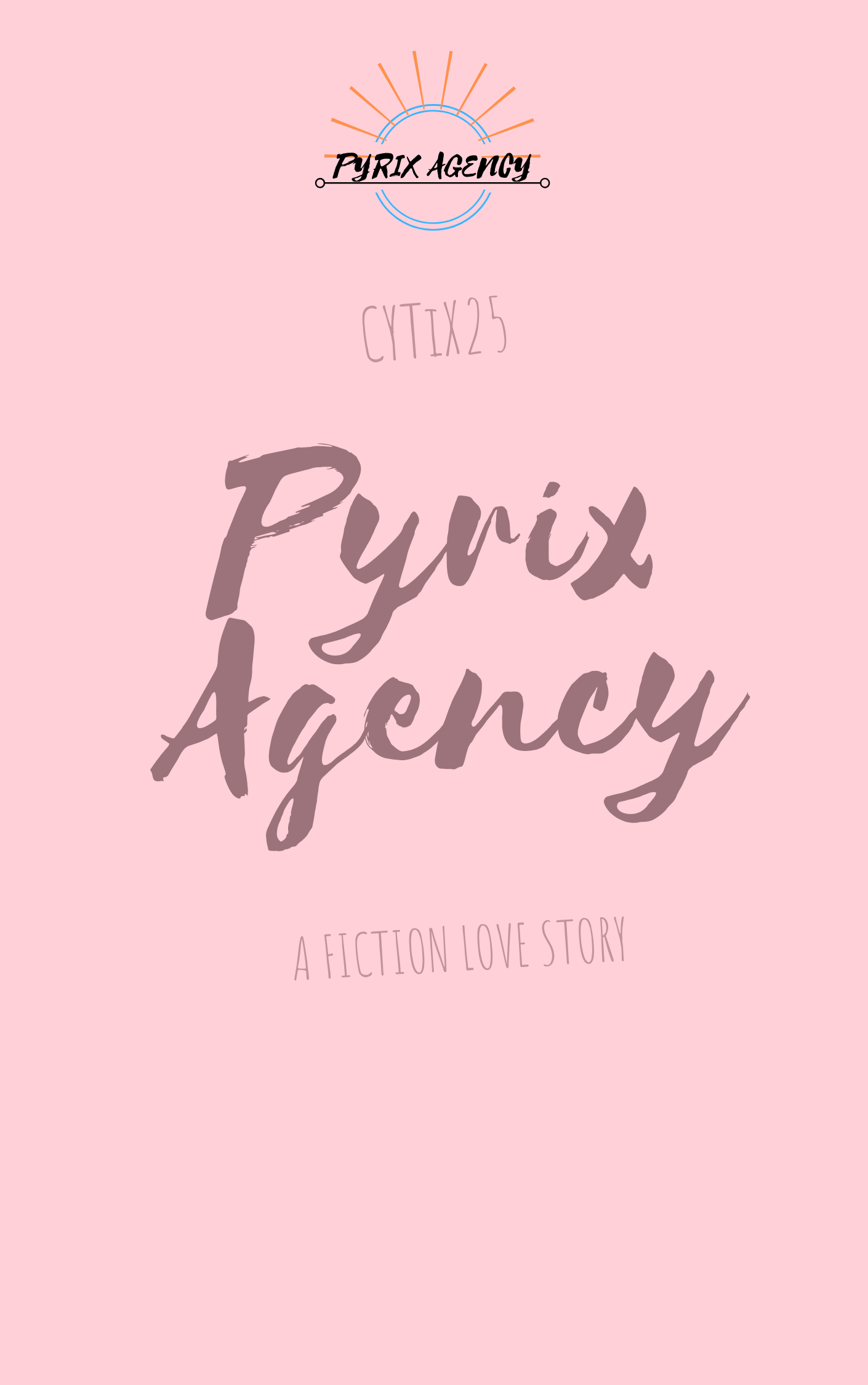 PYRIX AGENCY