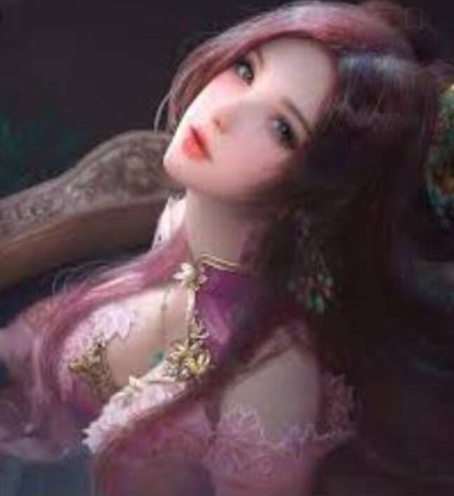 Rebirth To Be A Princess