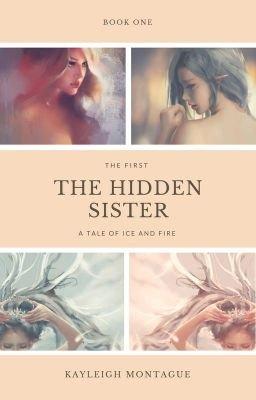 The Hidden Sister | Book 1 of the Dragon Queen Series