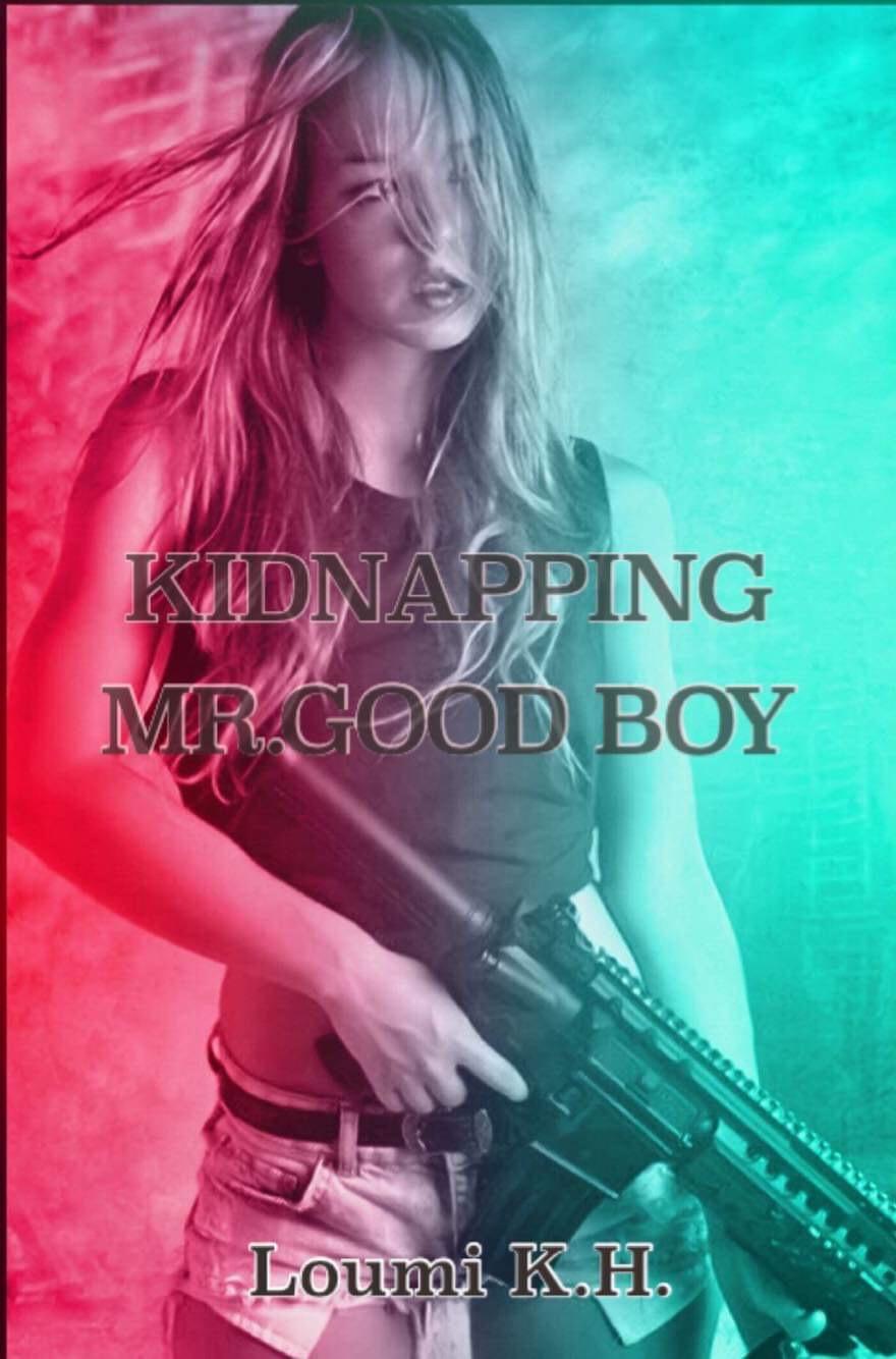 Kidnapping Mr. Good Boy