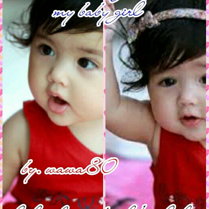 Chelomitha augustyn my bsby girl