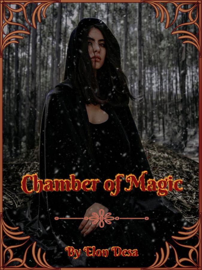 Chamber of Magic