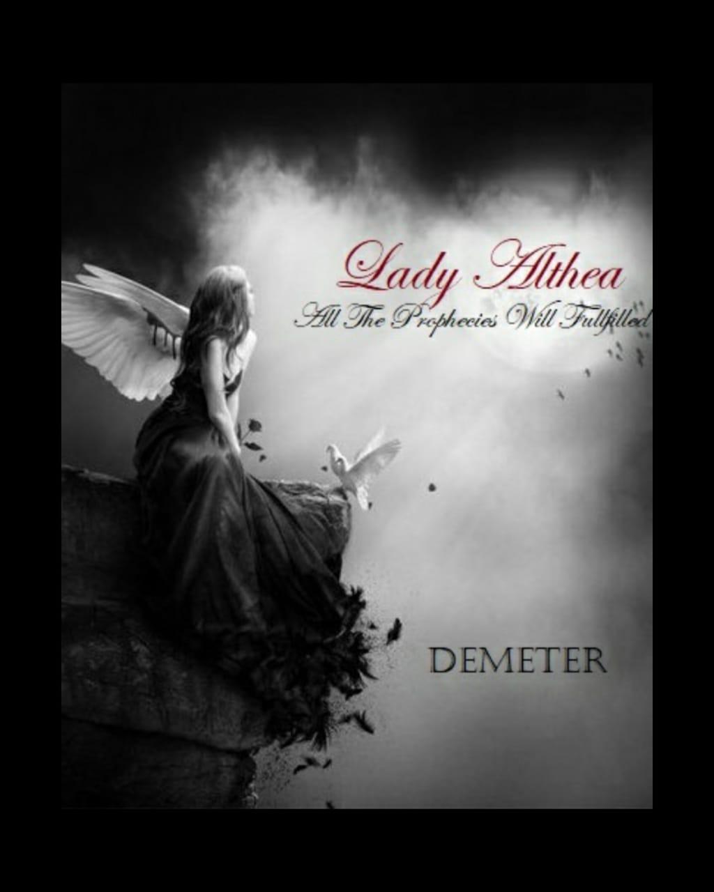 Lady Althea