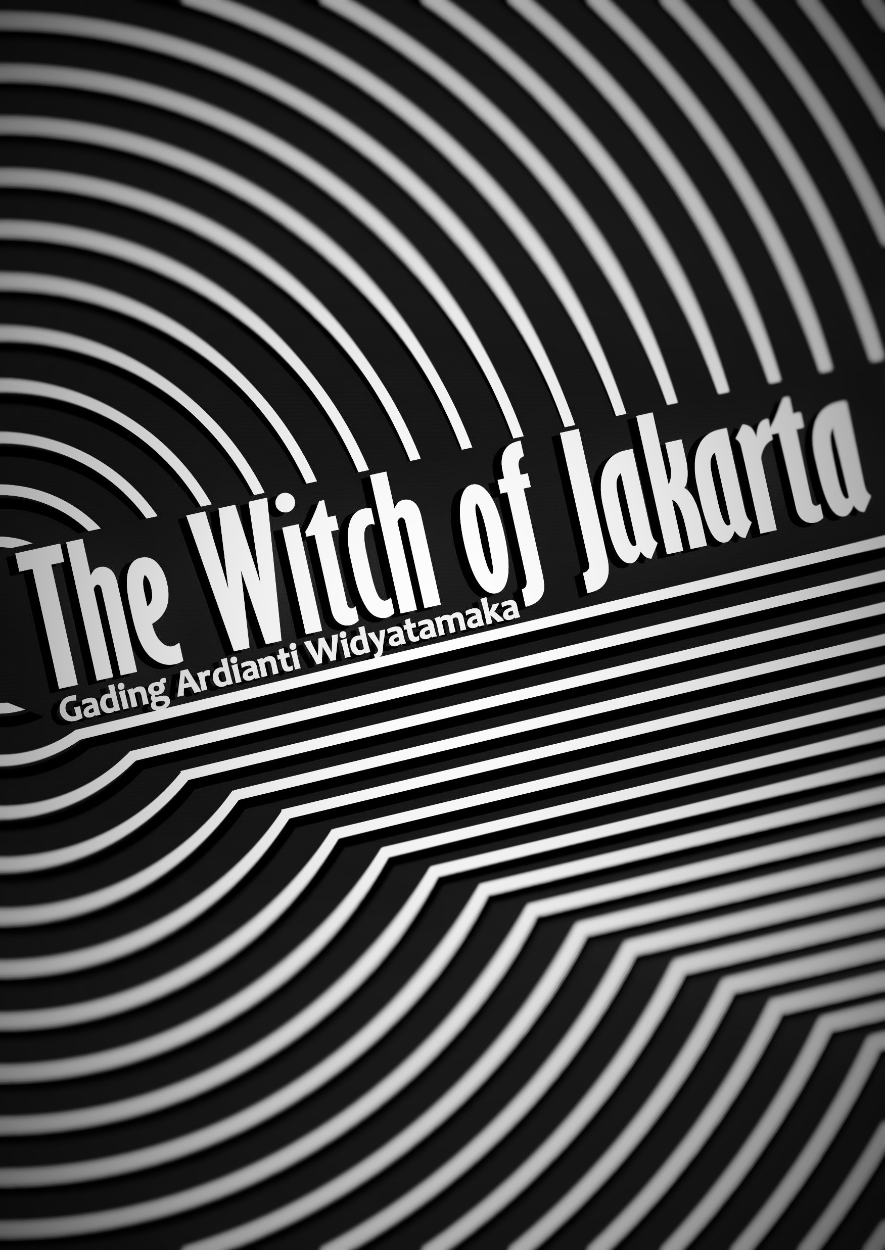 The Witch of Jakarta