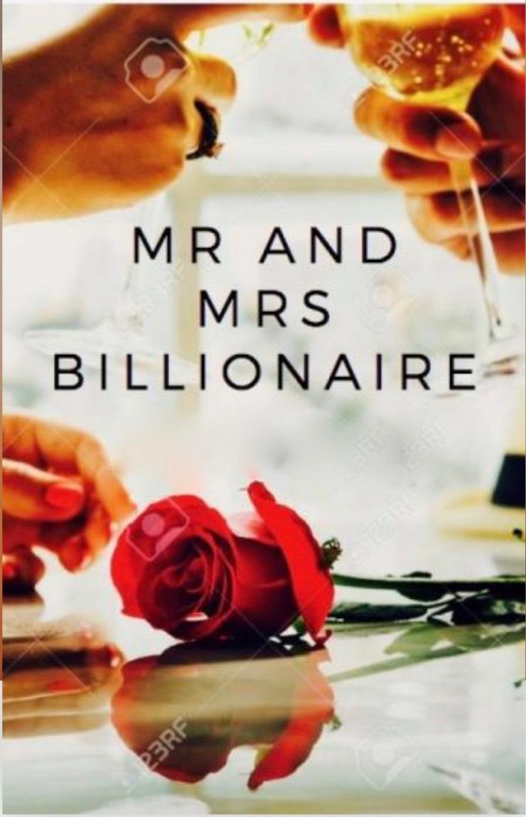 Mr & Mrs Billionaire