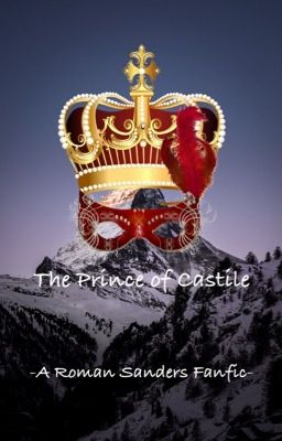 The Prince of Castile