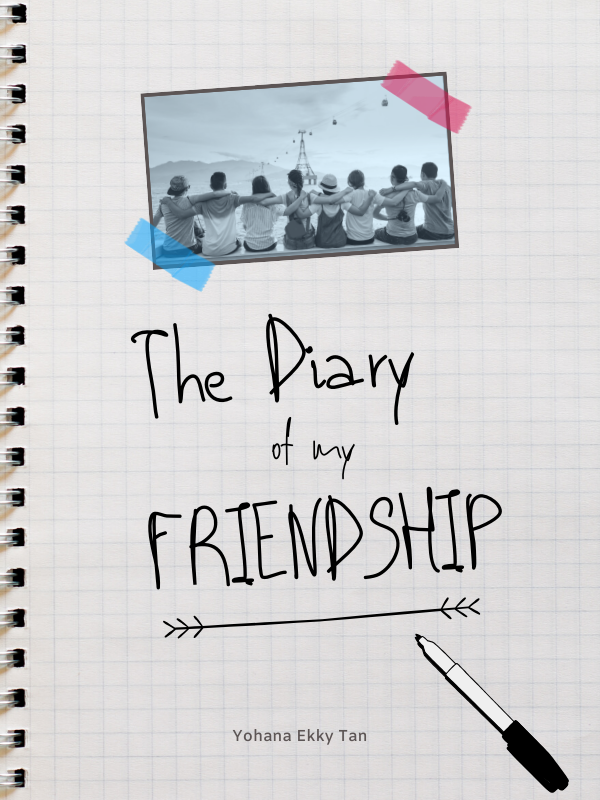 A Diary of My Friendship