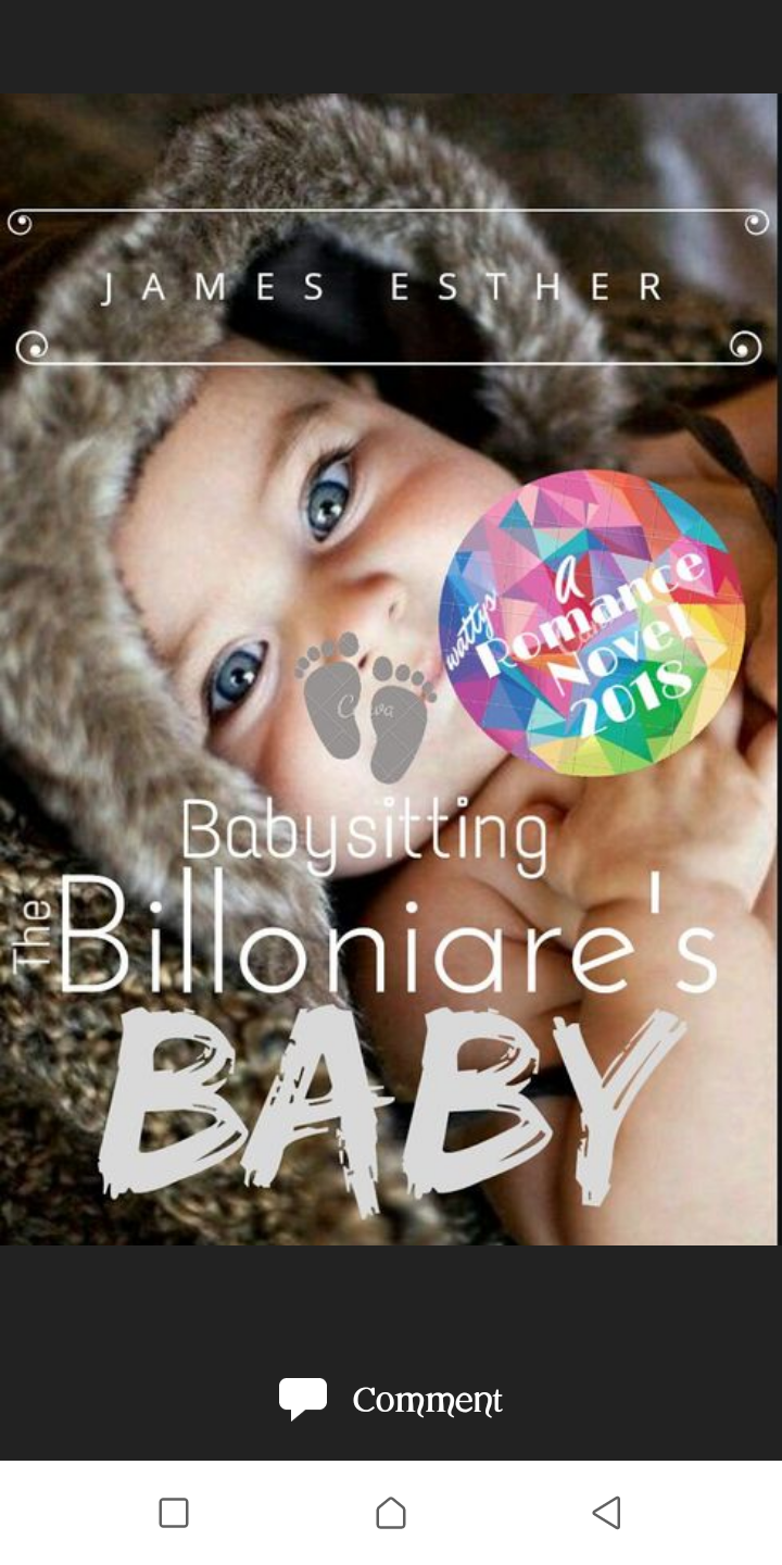 Babysitting The Billionaire's Baby