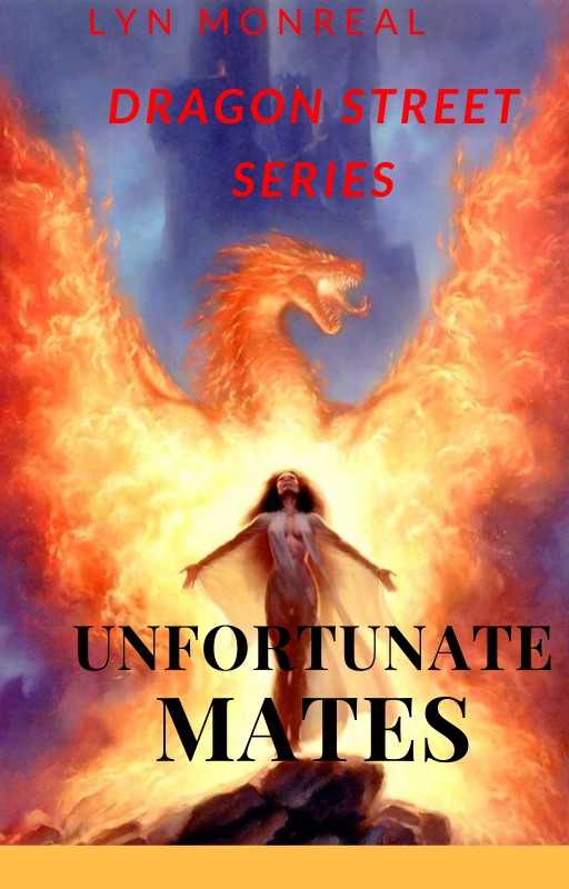 Dragon Street series bk1: UNFORTUNATE MATES