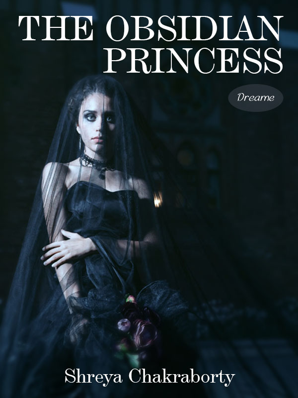 The Obsidian Princess