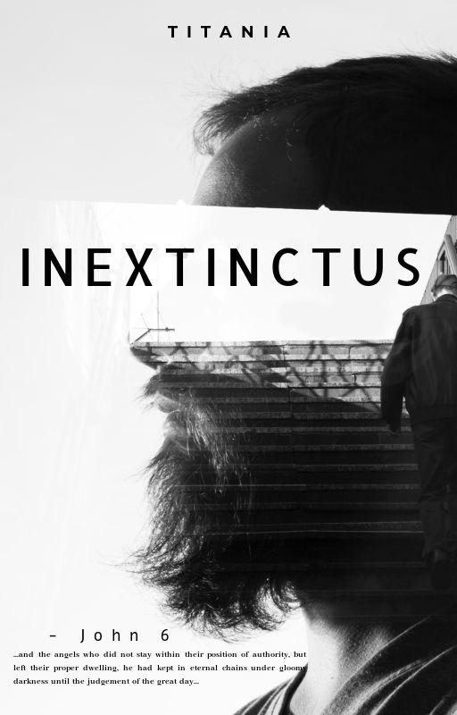 Inextinctus