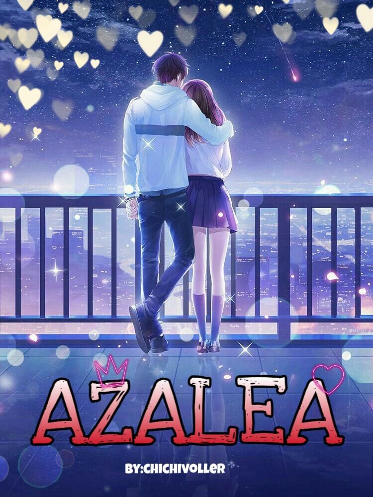 AZALEA (BAHASA INDONESIA)