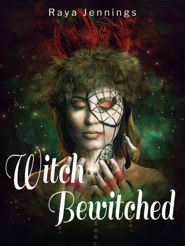 Witch Bewitched