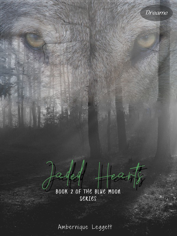 Jaded Hearts (Book 2 of Blue Moon Series)