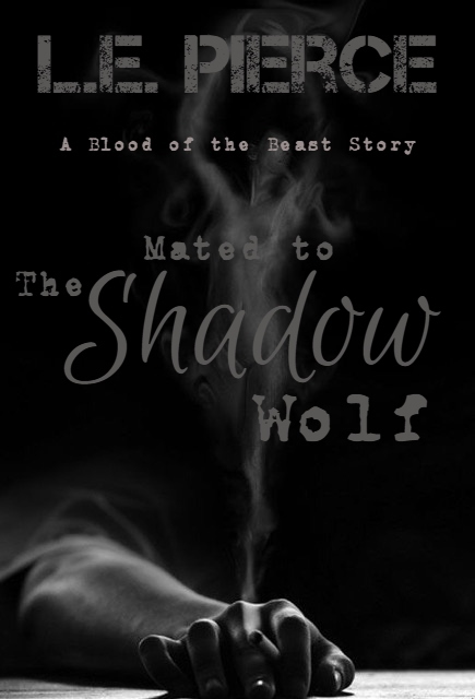 Mated to The Shadow Wolf