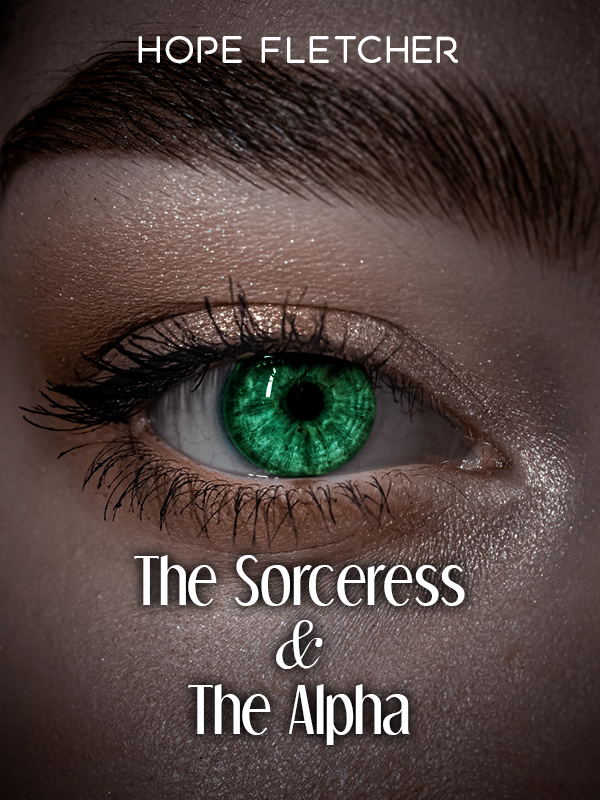 The Sorceress & The Alpha