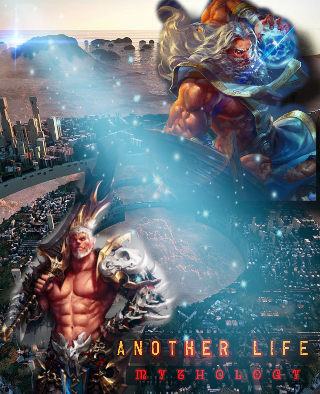 ANOTHER LIFE ( Mythology )