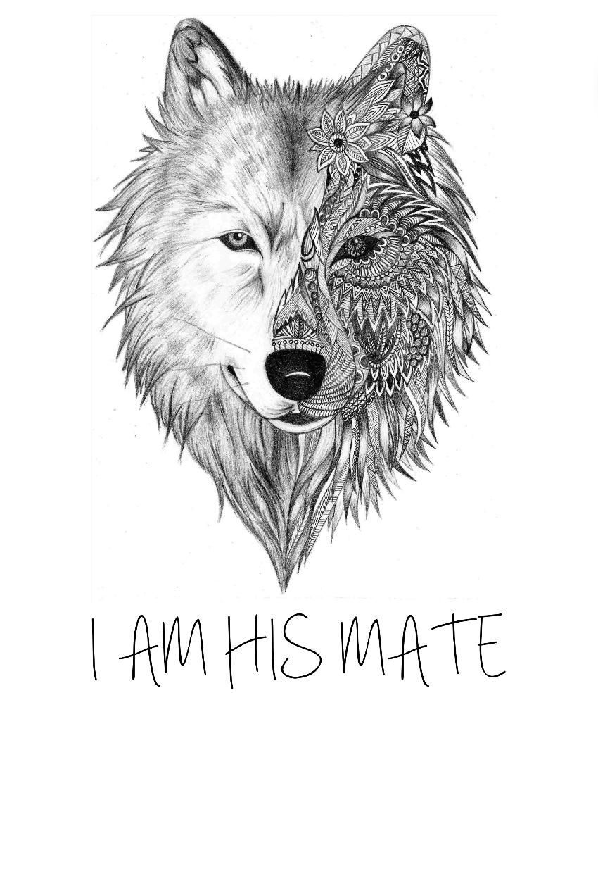 I am his mate
