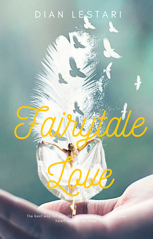 Fairytale Love || Bahasa Indonesia