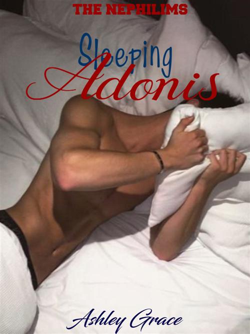 SLEEPING ADONIS