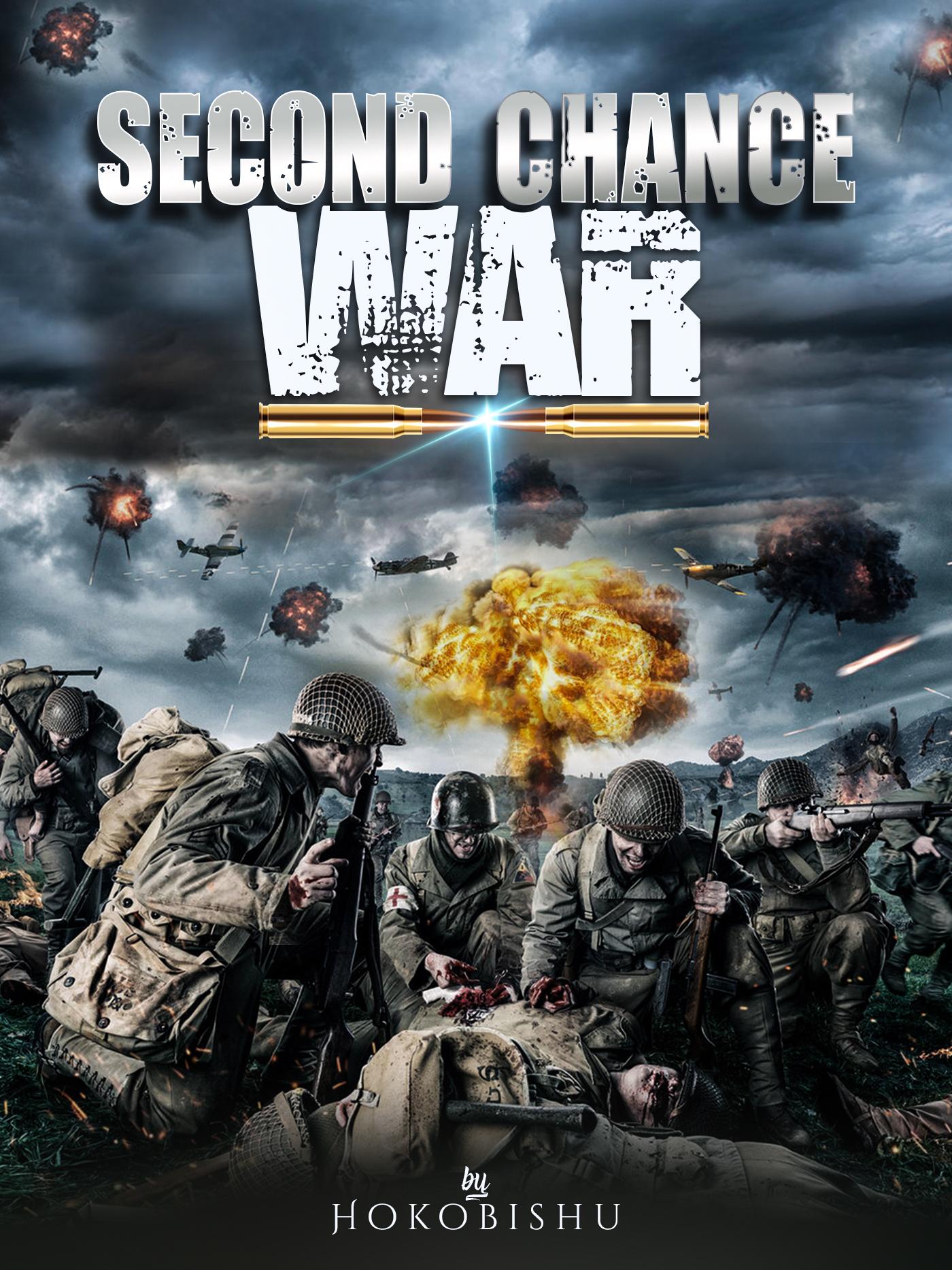 Second Chance War