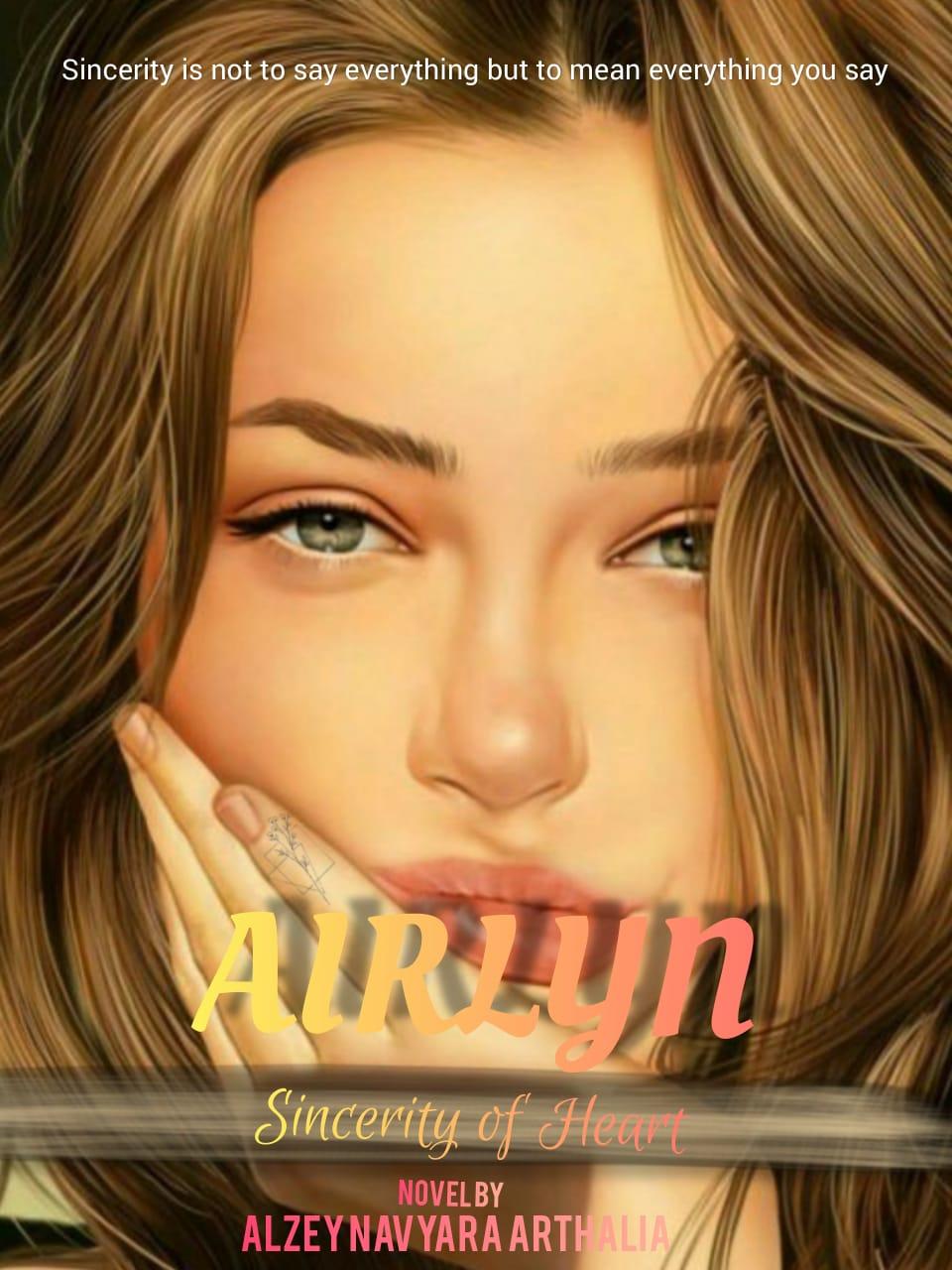 AIRLYN (sincerity of heart)