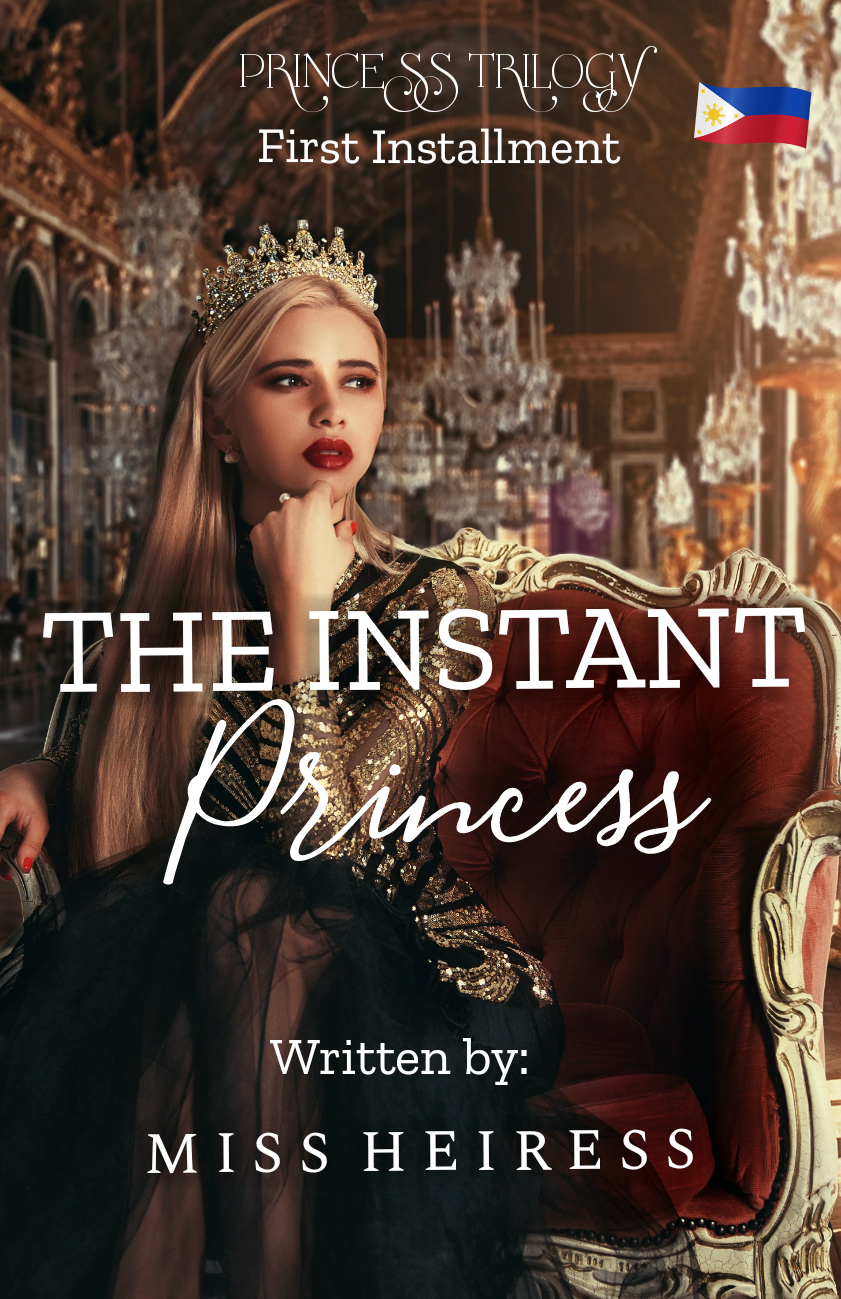 The Instant Princess