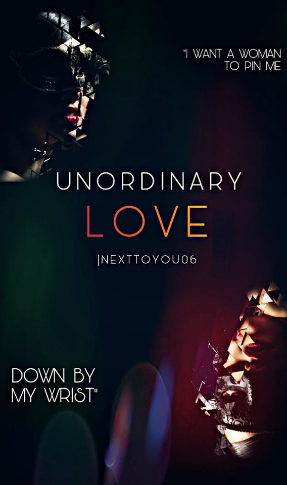BDSM Series: Unordinary Love (Book 2)