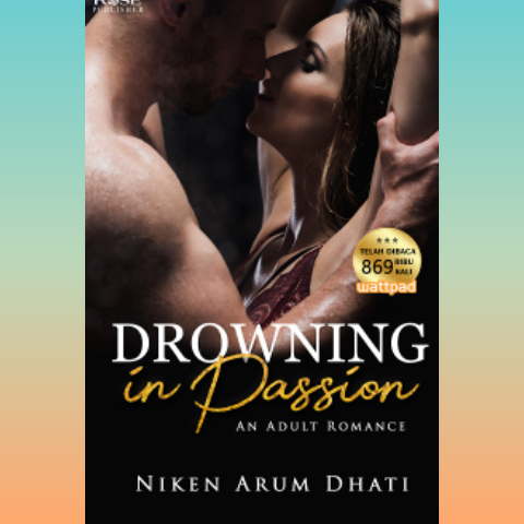 DROWNING IN PASSION