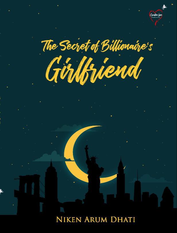 THE SECRET OF BILLIONAIRE'S GIRLFRIEND